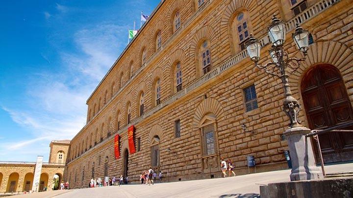 Pitti-Palace-Palazzo-Pitti